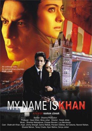 My Name Is Khan 530x755
