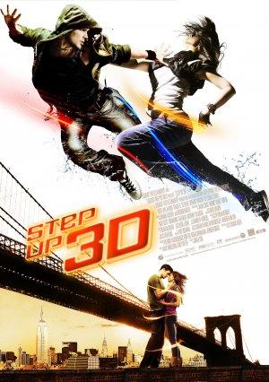 Step Up 3D 2113x3000