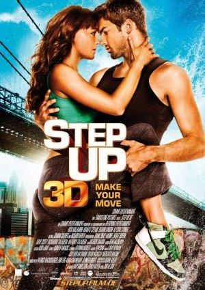 Step Up 3D 2480x3508