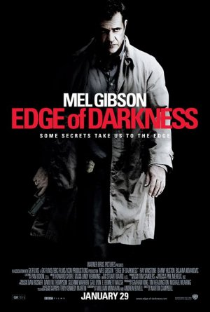 Edge of Darkness 509x755