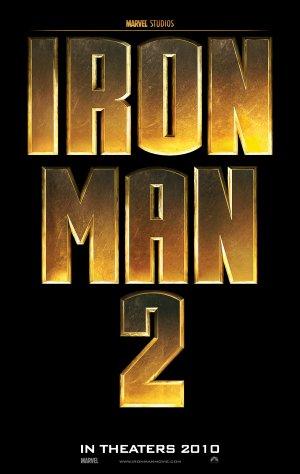 Iron Man 2 2000x3160