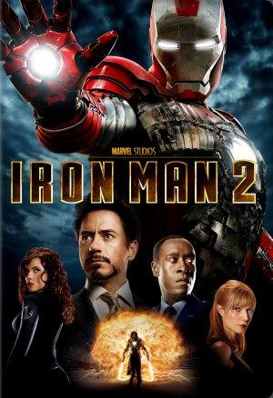 Iron Man 2 3421x5000