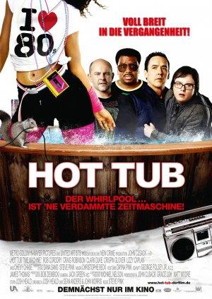 Hot Tub Time Machine 2481x3508