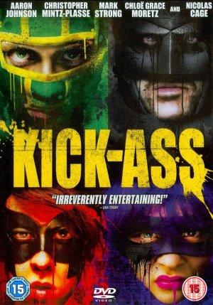 Kick-Ass 912x1304