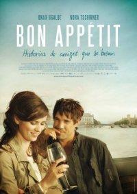 Bon appétit poster