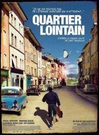 Quartier lointain poster