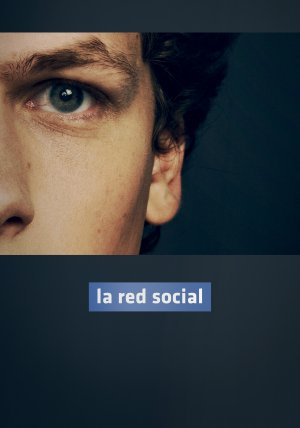 The Social Network 3501x5000