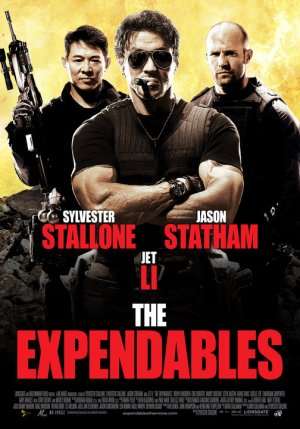 The Expendables 504x720