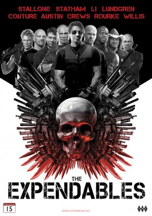 The Expendables 1528x2161