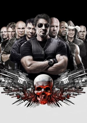 The Expendables 1599x2253