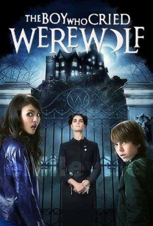 The Boy Who Cried Werewolf 428x630
