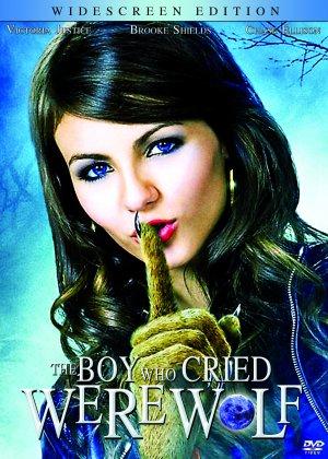 The Boy Who Cried Werewolf 2003x2803
