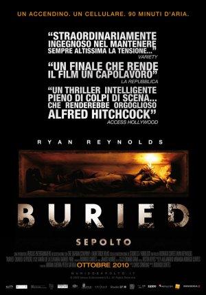 Buried 700x1000