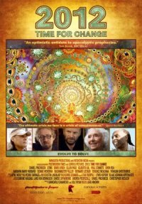 2012: Time for Change poster