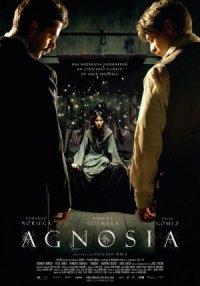Agnosia - Das dunkle Geheimnis poster
