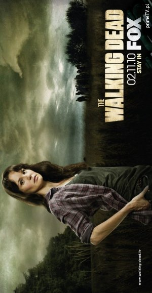 The Walking Dead 600x1157