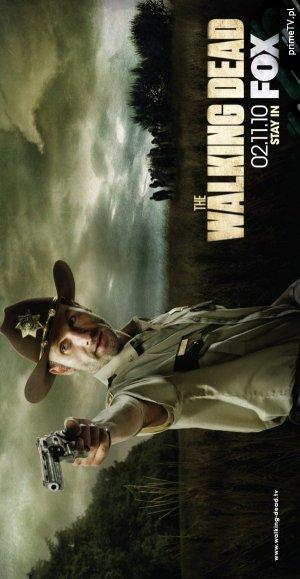 The Walking Dead 600x1157