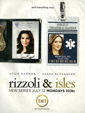 Rizzoli & Isles 1210x1600