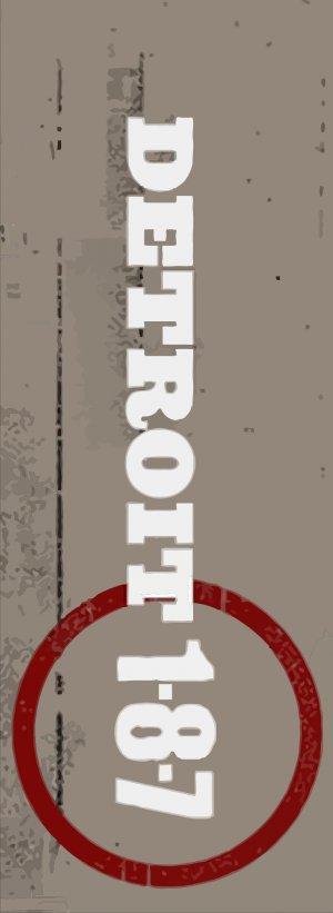 Detroit 1-8-7 731x2000