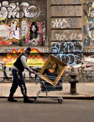 Exit Through the Gift Shop 3850x5000