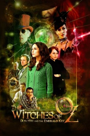 The Witches of Oz 474x720