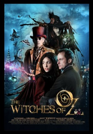 The Witches of Oz 791x1139