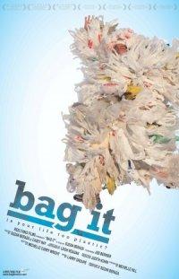 Bag It poster