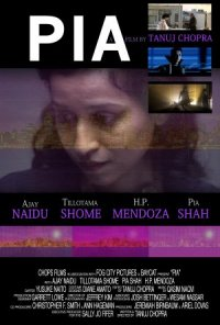 Pia poster