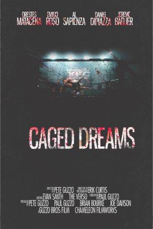 Caged Dreams 614x918