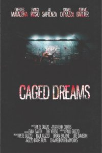 Caged Dreams poster