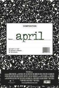 April poster