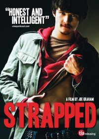 Strapped poster