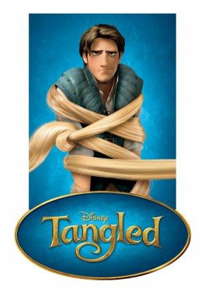 Rapunzel - Neu verföhnt 3500x5000