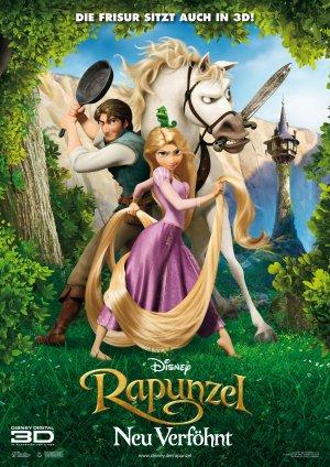 Rapunzel - Neu verföhnt 2482x3508