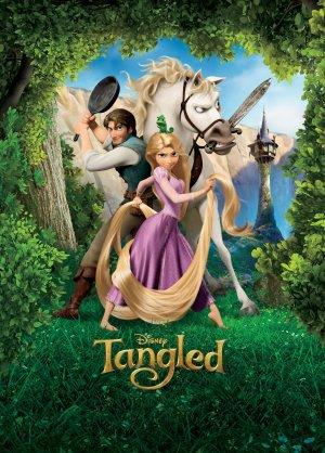 Rapunzel - Neu verföhnt 2426x3381