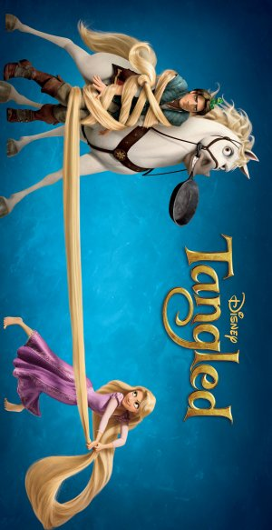 Rapunzel - Neu verföhnt 2571x5000
