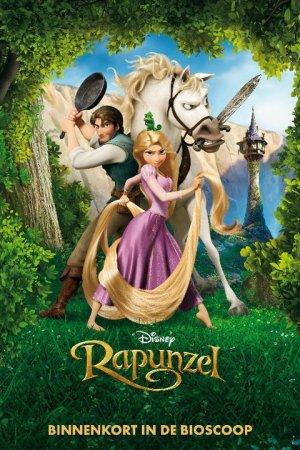 Rapunzel - Neu verföhnt 480x720