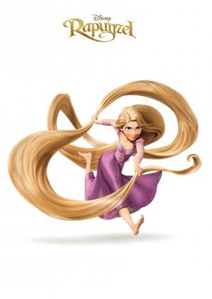 Rapunzel - Neu verföhnt 1754x2480