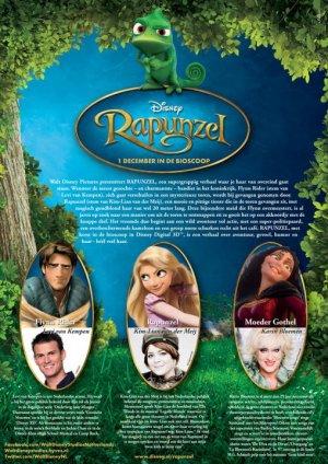 Rapunzel - Neu verföhnt 509x720