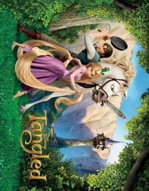 Rapunzel - Neu verföhnt 2768x3540