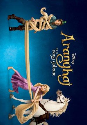 Rapunzel - Neu verföhnt 1120x1600