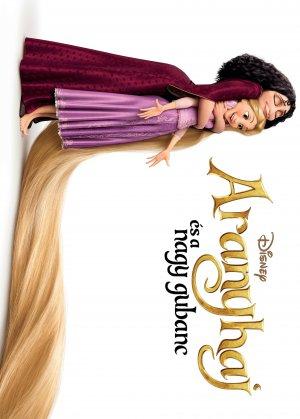 Rapunzel - Neu verföhnt 3580x5000