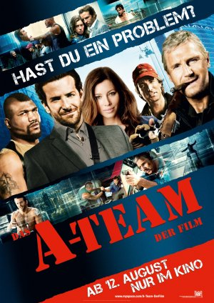 The A-Team 2481x3508