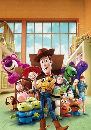 Toy Story 3 1563x2232