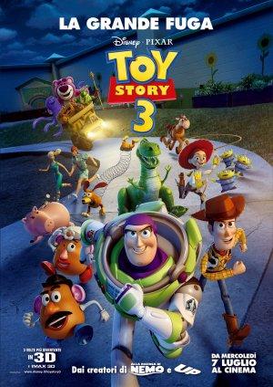 Toy Story 3 1000x1414