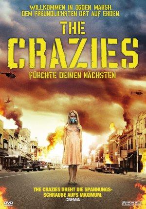 The Crazies 1535x2190