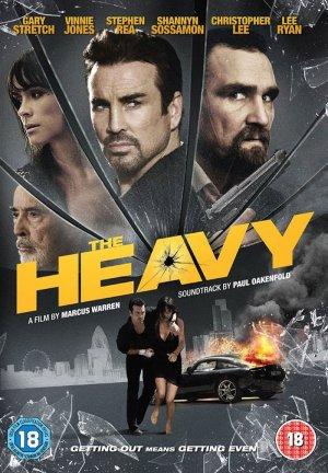 The Heavy - Der letzte Job 700x1007