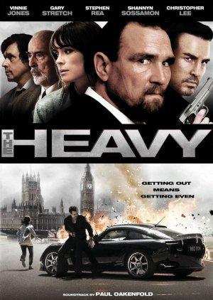 The Heavy - Der letzte Job 982x1381