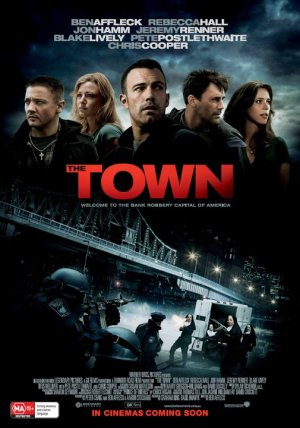 The Town 505x720