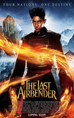 The Last Airbender 1875x3000